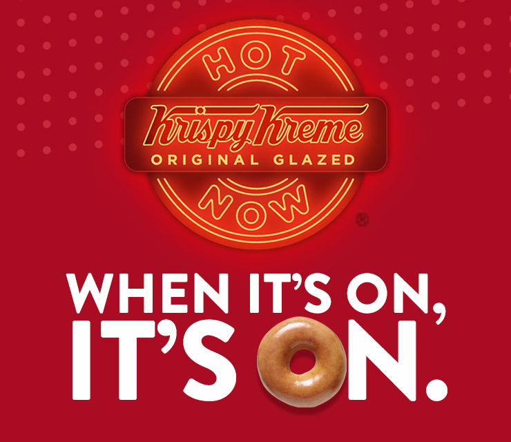 Hot Light - When It's On, It's On